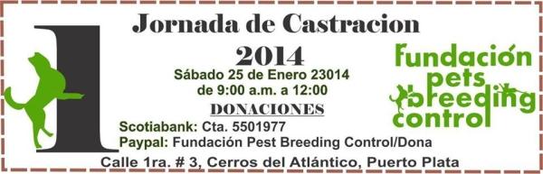 Pets Breeding Control