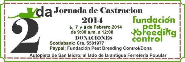 Pets Breeding Control Santo Domingo
