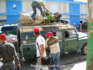 guagua to Ocoa