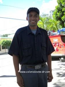 fireman friend