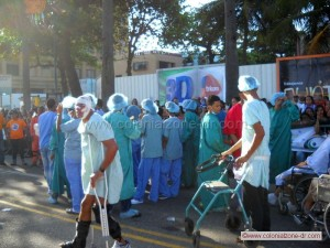 the doctors carnival dominicano