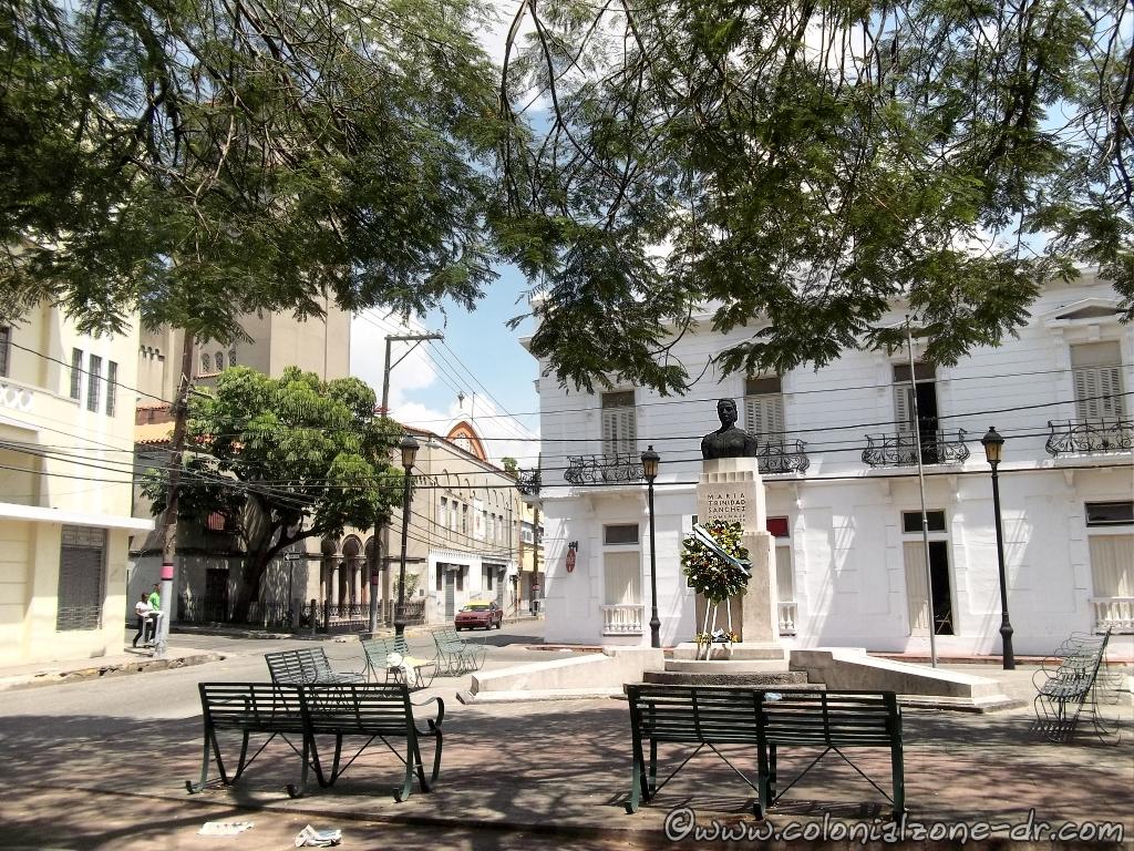 Parque Maria Trinidad Sanchez