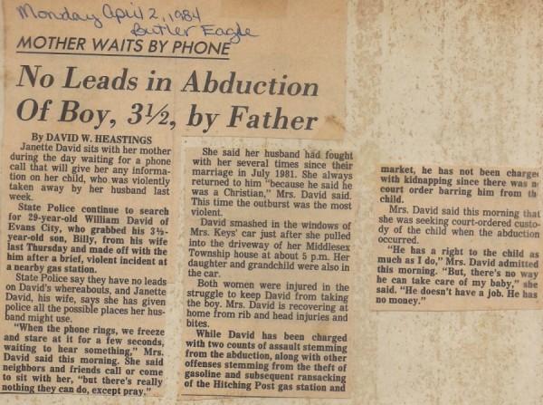 Billy-Jay-Abuction-April-2-1984-Butler-Eagle