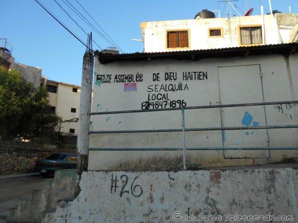 Eclise Assemblée De Dieu Haïtien